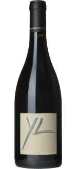 YL ROUGE 2018 - DOMAINE YVES LECCIA