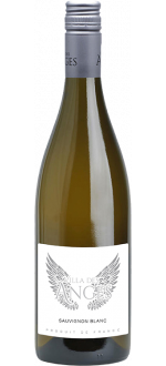 SAUVIGNON BLANC - VILLA DES ANGES - JEFF CARREL