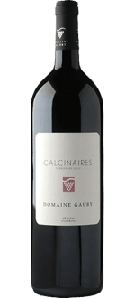 MAGNUM LES CALCINAIRES 2018 - DOMAINE GAUBY