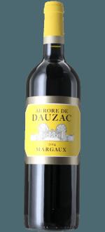 AURORE DE DAUZAC 2017 - SECONDO VINO DEL CHATEAU DAUZAC