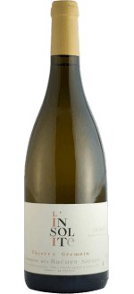 L'INSOLITE 2019 - DOMAINE DES ROCHES NEUVES - THIERRY GERMAIN SELECTION
