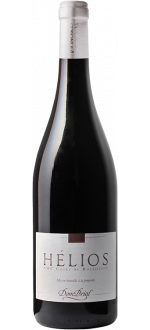 HELIOS ROUGE 2019 - VIGNOBLES DOM BRIAL