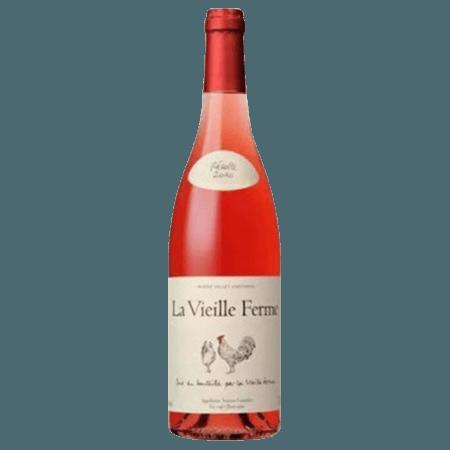 VENDITA PRIVATA - LA VIEILLE FERME ROSE 2019