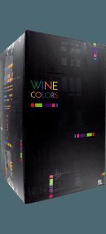 ENOBOX 5L - CONFIDENCE 2019 - DOMAINE FOND CROZE