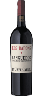 LES DARONS 2018 - BY JEFF CARREL