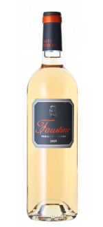 FAUSTINE ROSE 2019 - DOMAINE ABBATUCCI