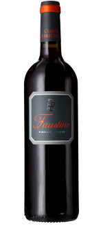 FAUSTINE ROUGE 2019 - DOMAINE ABBATUCCI