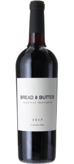 CABERNET SAUVIGNON 2018 - BREAD AND BUTTER