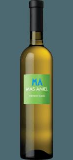 VINTAGE BLANC 2019 - MAS AMIEL
