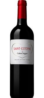 SAINT-ESTEPHE DE CALON SEGUR 201