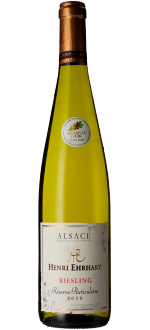 RIESLING RESERVE PARTICULIERE 2019 - HENRI EHRHART