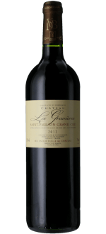 CHATEAU LES GRAVIERES 2018 - VIGNOBLES DENIS BARRAUD