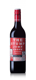 THE STUMP JUMP RED BLEND 2016 - D'ARENBERG