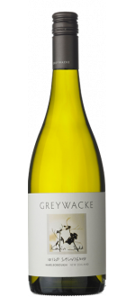 WILD SAUVIGNON 2016 - GREYWACKE