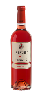 L'IRREDUCTIBLE ROSE 2019 - DOMAINE DE LA BEGUDE