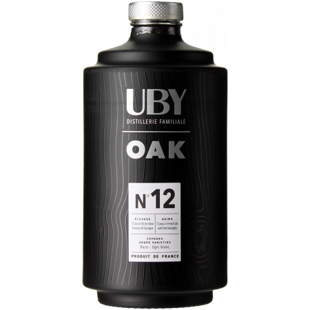 OAK N°1 2- UBY