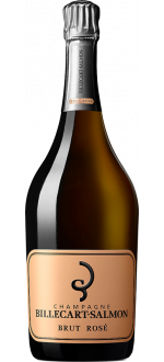 CHAMPAGNE BILLECART SALMON BRUT ROSE - MAGNUM