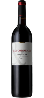 LES COMPLICES 2018 BY PUECH HAUT