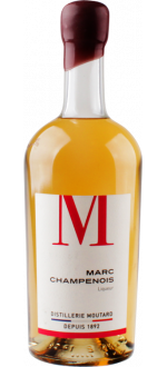 DISTILLERIE MOUTARD - LIQUORE DE MARC CHAMPENOIS