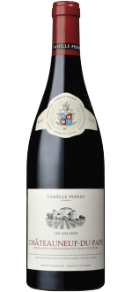 CHÂTEAUNEUF DU PAPE - LES SINARDS 2018 - FAMILLE PERRIN