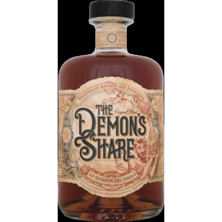 DEMON'S SHARE 6 ANNI