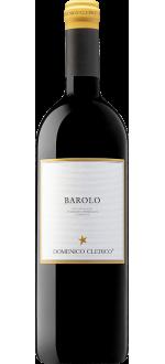 BAROLO 2016 - DOMENICO CLERICO