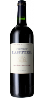 CHATEAU CARTIER 2016 - SECOND VIN DU CHATEAU FONROQUE