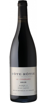 COTE-RÔTIE - LE COMBARD 2017 - DOMAINE JULIEN BARGE