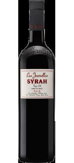 SYRAH 2019 - LES JAMELLES