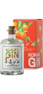 GIN KOMASA - KOMIKAN - ASTUCCIATIO