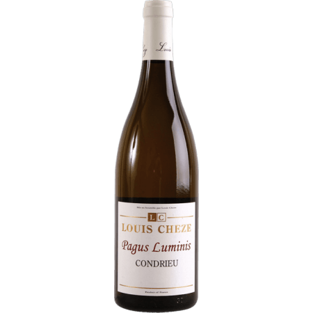CONDRIEU - PAGUS LUMINIS 2019 - LOUIS CHEZE