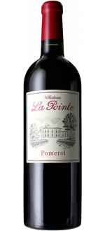 CHATEAU LA POINTE 2015