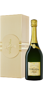 CHAMPAGNE DEUTZ - CUVEE WILLIAM DEUTZ 2008 - COFANETTO DELUXE