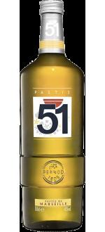 PASTIS 51