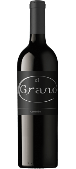 CARMENERE 2019 - EL GRANO