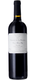 BANYULS THERESE REIG 2019 - DOMAINE DE LA RECTORIE