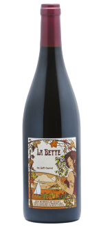 LA BETTE 2019 - BY JEFF CARREL