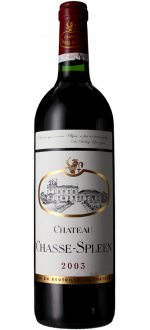 CHÂTEAU CHASSE-SPLEEN 2003