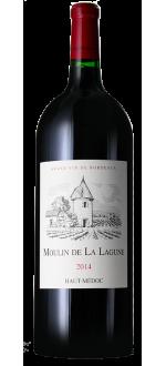 MAGNUM MOULIN DE LA LAGUNE 2015 - SECONDO VINO DEL CHATEAU LA LAGUNE