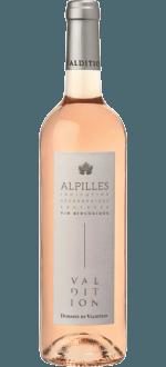 ALPILLES ROSE 2020 - DOMAINE DE VALDITION