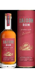 RUM SAISON SHERRY CASK - ASTUCCIATIO