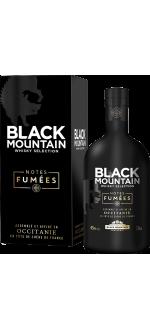 BLACK MOUNTAIN - NOTES FUMEES - ASTUCCIATIO