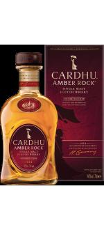 CARDHU AMBER ROCK - ASTUCCIATIO