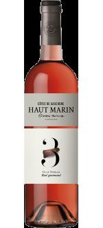 HAUT MARIN - N°3 - GULF STREAM 2019