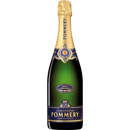 CHAMPAGNE POMMERY - APANAGE BRUT