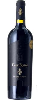 FLEUR ELYSEE 2016 - CHATEAU GRAND MOULIN