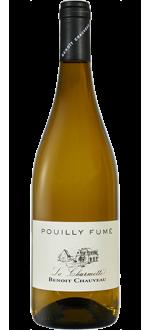 POUILLY FUMÉ - LA CHARMETTE 2019 - DOMAINE CHAUVEAU