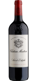 CHATEAU MONTROSE 2018 - SECOND CRU CLASSE