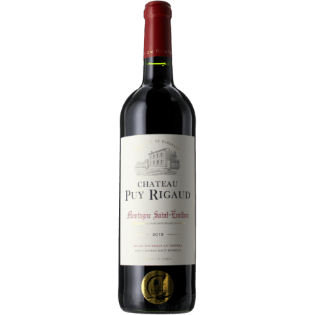 CHATEAU PUY RIGAUD 2018