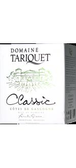 ENOBOX 3L - CLASSIC 2020 - DOMAINE TARIQUET